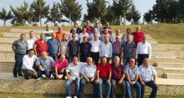 1988 Adana SML Mezunları 30.Yılını Kutladı