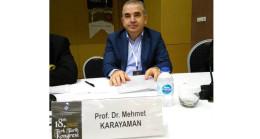 Bizi Gururlandırdın Prof. Dr. Mehmet KARAYAMAN