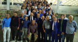 1988 Trabzon SML Mezunlarının 30.Yıl Buluşması