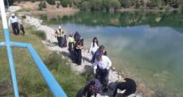 Gönen'de Dünya Çevre Günü Etkinliği Düzenlendi