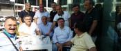 Diyarbakır 1987 Çevre Sağlığı Mezunları Diyarbakır'da Buluştu
