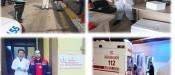 Çevre Sağlıkçılar ve Covid-19