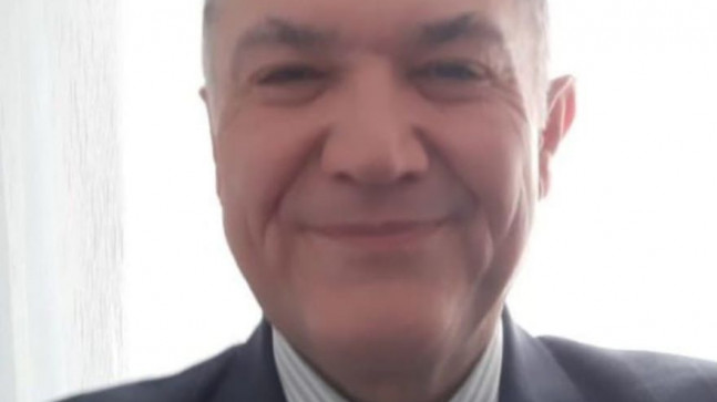 Çevre Sağlığı Teknisyeni Fatih Öcal Vefat Etti